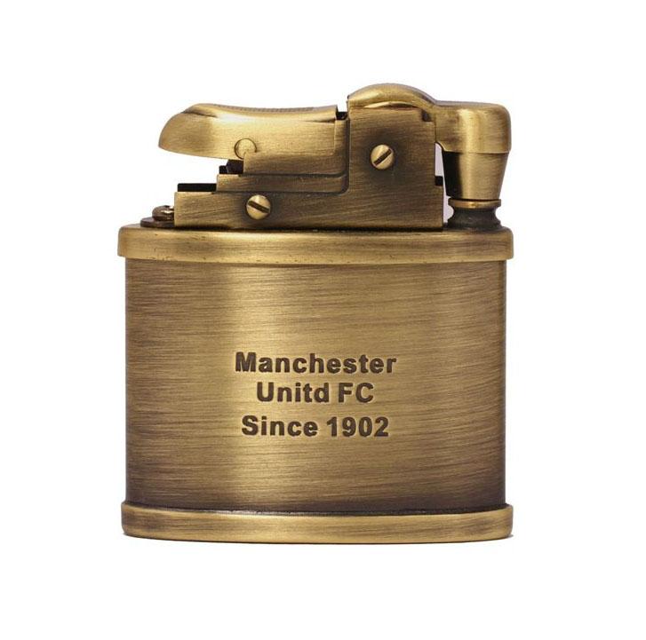 Bật lửa G.Horse khắc logo Manchester United – 08C