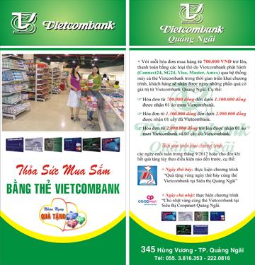 To roi VietComBank